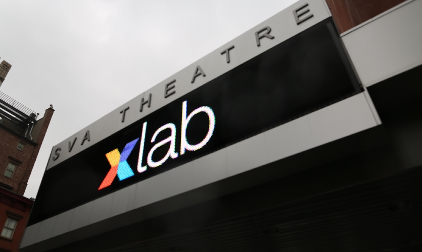 Get in on the learning, networking and festivities that make Xlab great. Register now for Xlab 2016 on October 27 and 28 before time runs out!
