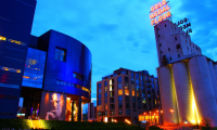 Guthrie Theater [Photo credit: Courtesy of Meet Minneapolis]