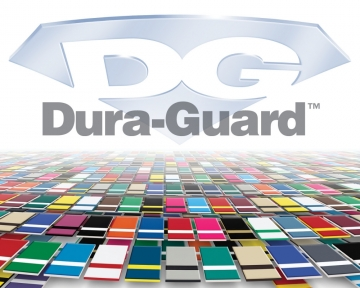 Gemini Now Offers Dura-Guard Protection for Duets Line