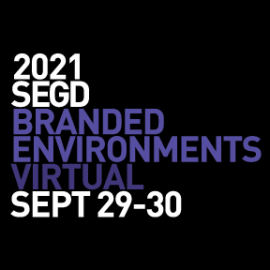 2021 Branded Environments