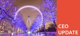 The London Eye, Copyright BBCAmerica.com