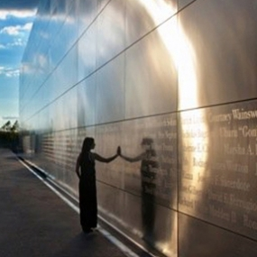 Empty Sky: The New Jersey 9/11 Memorial, State of New Jersey Department of Treasury, Frederic Schwartz Architects