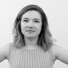 Alison Grissinger is a Designer and Project Manager at Younts Design in Baltimore.