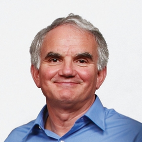 Barry Marshall is a Principal and Creative Director at EDG Experience Design Group in Vancouver.