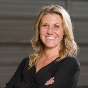 Christine Oberst is Director Of Business Development at ISG North America in Lexington, Kentucky