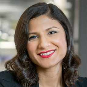 Eloisa Ortiz, Senior Associate, CallisonRTKL, Los Angeles