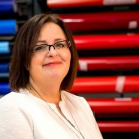 Helena Koop is a Operations Manager at Signex Mfg. Inc. in Winnipeg, Canada