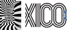 The Mexico Olympics Graphic Identity and Placemaking design by Lance Wyman