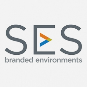 SES Branded Environments Logo
