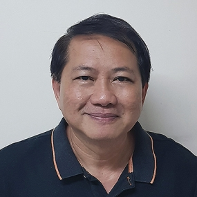 Sonny Arreola is the Owner of Kidlat Visuals in the Philippines.