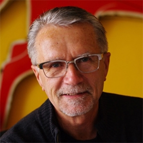 Wayne-Hunt, Principal Hunt Design Associates, Past President of SEGD