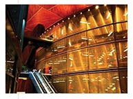 Photo of Beijing Opera suspended partitions