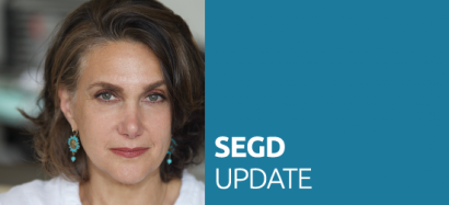 Alt: Hilary Jay joins SEGD as the new Director of Education